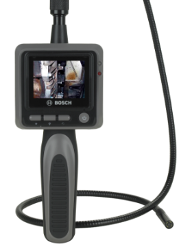 View our line of Video Scopes