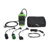 HDS 200 Scan Tool and Code Reader for Heavy Truck
