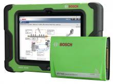 Bosch 0 241 229 715 Z/ündkerze W8DC